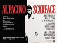 Scarface #1550992 movie poster