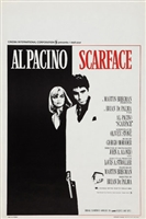 Scarface #1550993 movie poster