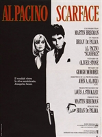 Scarface #1550994 movie poster