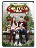 A Dogwalker's Christmas Tale movie poster