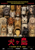 Isle of Dogs #1551061 movie poster