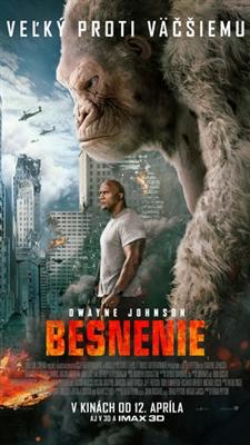 Rampage poster #1551186