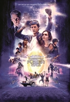 Ready Player One #1551197 movie poster