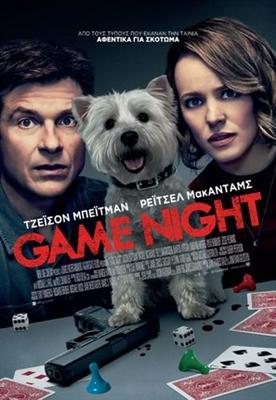Game Night poster #1551198