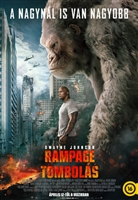 Rampage #1551200 movie poster
