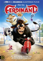 The Story of Ferdinand  #1551229 movie poster