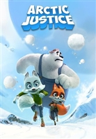 Arctic Justice: Thunder Squad  movie poster