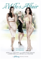 A Wife's Affair movie poster
