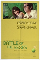 Battle of the Sexes #1551339 movie poster