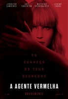 Red Sparrow #1551571 movie poster