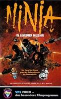 The Ninja Mission movie poster