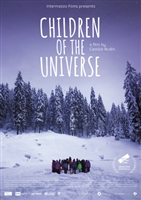 Children of the Universe movie poster