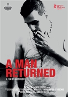 A Man Returned movie poster