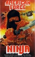 Empire of the Spiritual Ninja movie poster
