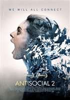 Antisocial 2 movie poster