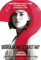 Truth or Dare #1551777 movie poster