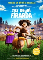 Early Man movie poster