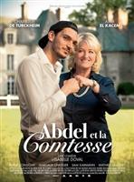 Abdelkader et la comtesse movie poster