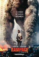 Rampage #1552135 movie poster
