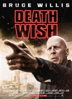 Death Wish #1552189 movie poster