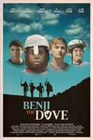 Benjamin Dove  movie poster