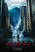 Geostorm #1552320 movie poster