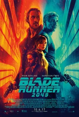 Blade Runner 2049 poster #1552321