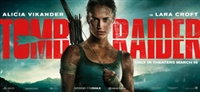 Tomb Raider #1552323 movie poster