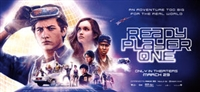 Ready Player One #1552324 movie poster