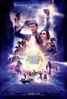 Ready Player One #1552326 movie poster