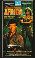 Flashpoint Africa movie poster