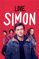 Love, Simon #1552471 movie poster