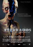 Aterrados movie poster