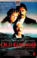 Old Gringo #1552737 movie poster