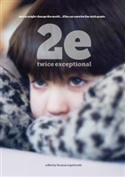 2E: Twice Exceptional movie poster