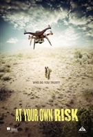 At Your Own Risk movie poster