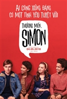 Love, Simon #1552809 movie poster