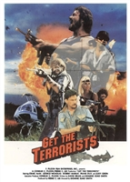 Get the Terrorists movie poster