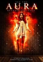 Aura movie poster