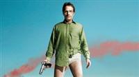 Breaking Bad #1552989 movie poster