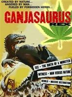 Ganjasaurus Rex movie poster