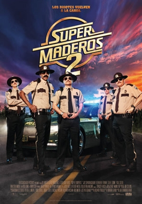 Super Troopers 2 poster #1553079