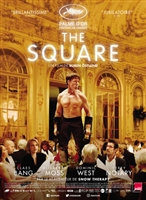 The Square movie poster