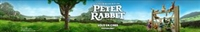Peter Rabbit #1553241 movie poster