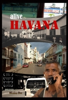 Alive in Havana movie poster