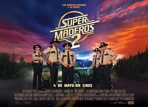 Super Troopers 2 poster #1553271