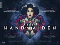 The Handmaiden  #1553317 movie poster
