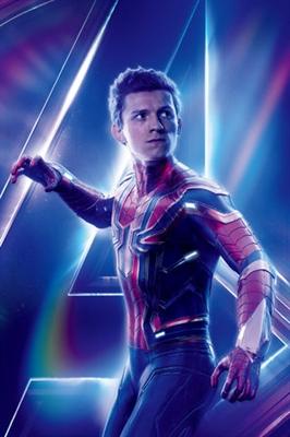 Avengers: Infinity War  poster #1553361