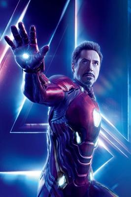 Avengers: Infinity War  poster #1553362
