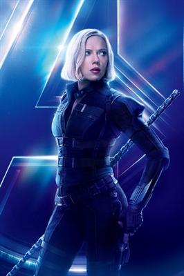 Avengers: Infinity War  poster #1553363